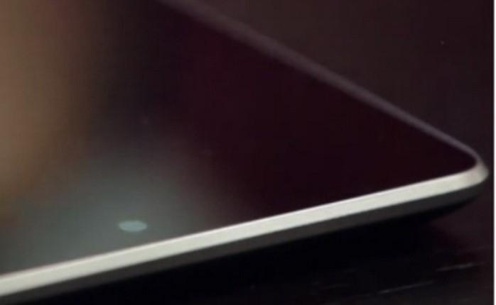El diseño del Nexus 7 al descubierto