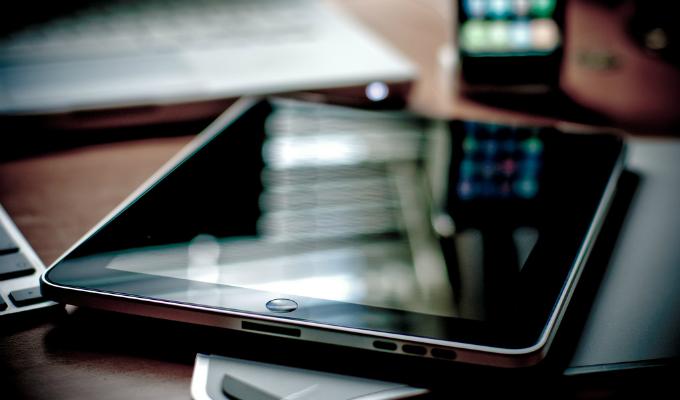 Samsung afirma será el proveedor para las pantallas de la siguiente generación de iPad