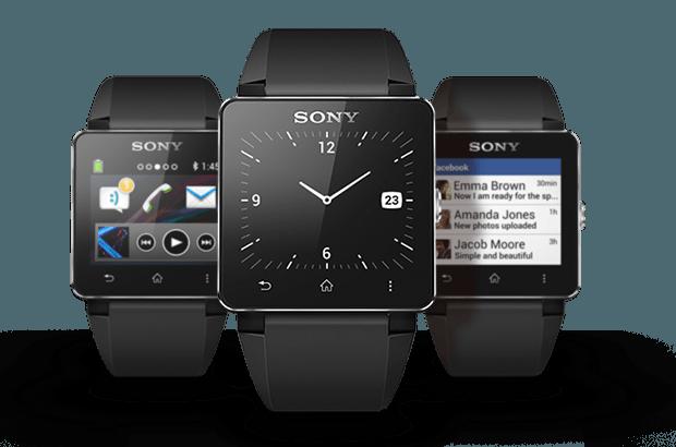 SmartWatch 2: Sony presenta la segunda generación de su reloj inteligente