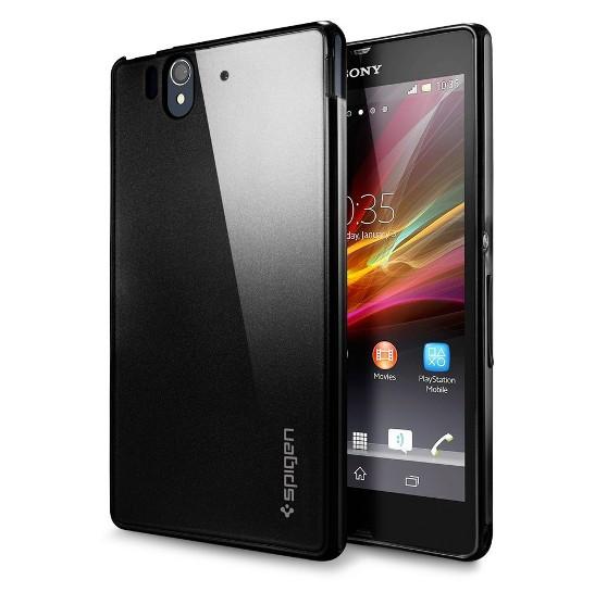 Xperia Z Ultra, el smartphone de Sony con pantalla de 6,4 pulgadas