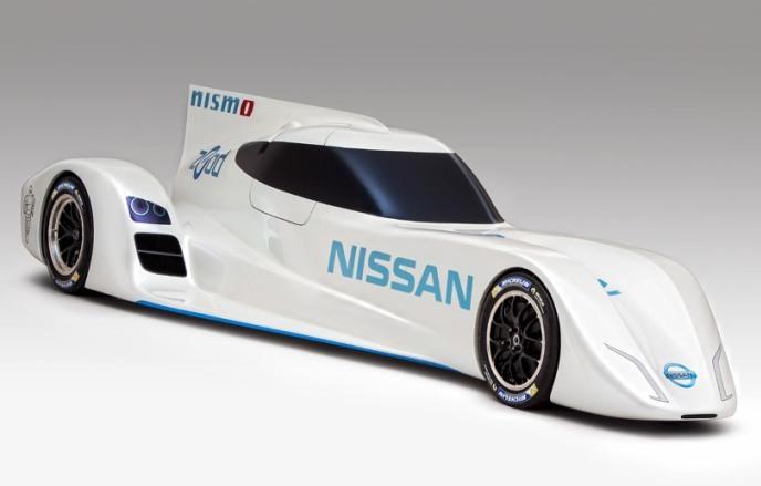 ZEOD de Nissan 3