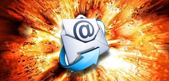 Patente que autodestruyen los emails si son vistos por personas no autorizadas