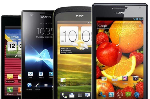 En 2014 se espera vender 1.700 millones de dispositivos inteligentes