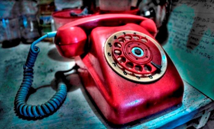 El famoso Teléfono Rojo: un enlace directo entre los gobiernos de los EE.UU. y Rusia