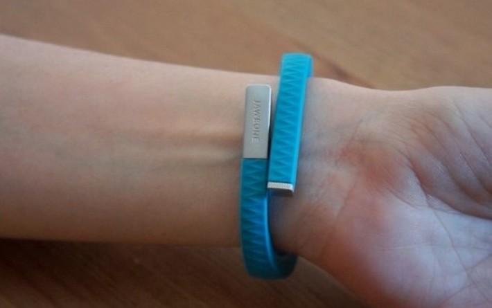Noticia: Empleados de Yahoo recibirán de regalo una pulsera UP