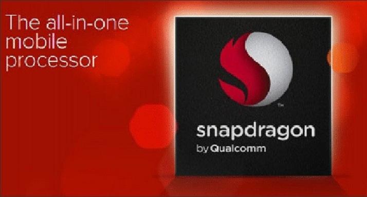 Qualcomm abastece de chips a más de 500 modelos de smartphone