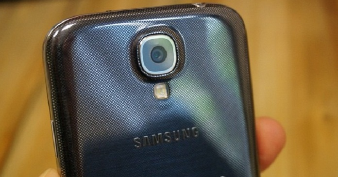 El próximo Samsung Galaxy S5 tendrá una cámara de 16 megapixeles