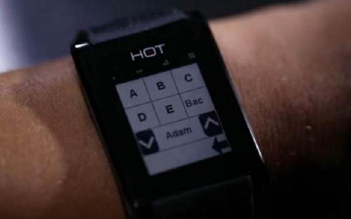 HOT Watch: el reloj inteligente que nos permitirá contestar llamadas