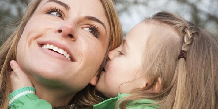 El ADN de nuestra madre condiciona la forma en la que envejecemos