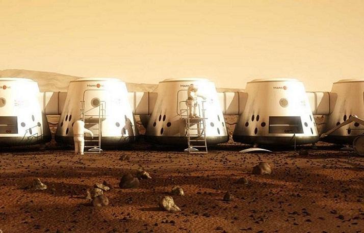 Mars One, la misión sin retorno a Marte no logra suficiente número de participantes