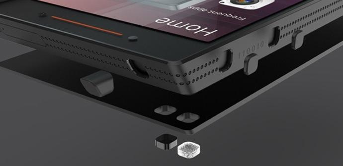 Proyecto Smartphone Ubuntu Edge lleva recaudado 10 millones de dólares