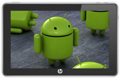 Informe: Android posee la mayor cuota del mercado de tabletas
