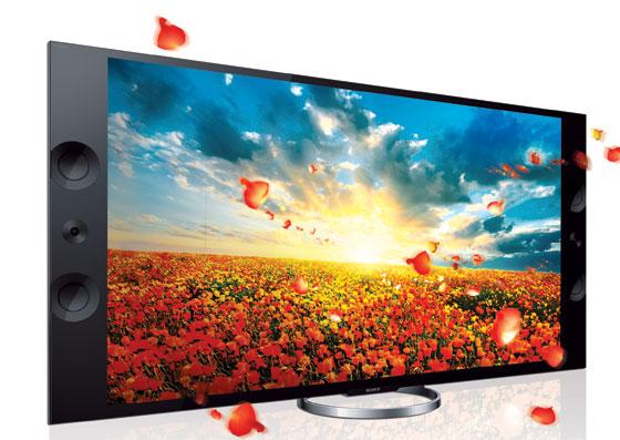 Sony Perú da a conocer nueva línea de televisores Bravia Led 4K