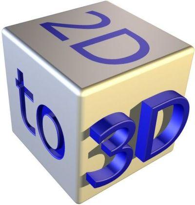 Software que puede convertir tus fotos 2D en imágenes 3D
