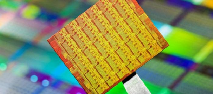 Chips láser de Intel podrían optimizar el funcionamiento de los centros de datos