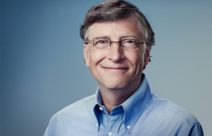 Bill Gates lidera nuevamente la lista Forbes de los norteamericanos más ricos