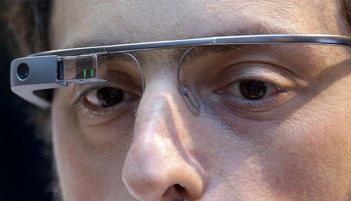 Informe: Google Glass es el gadget más codiciado para el 2014