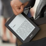 Amazon lanza oficialmente su nuevo Kindle Paperwhite