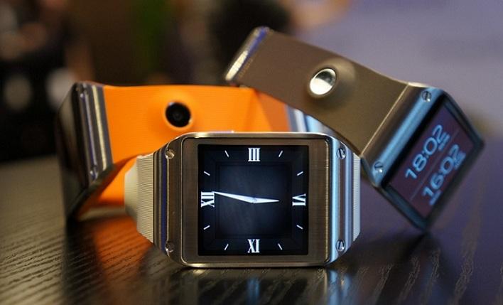 Galaxy Gear, el smartwatch más adelantado de Samsung