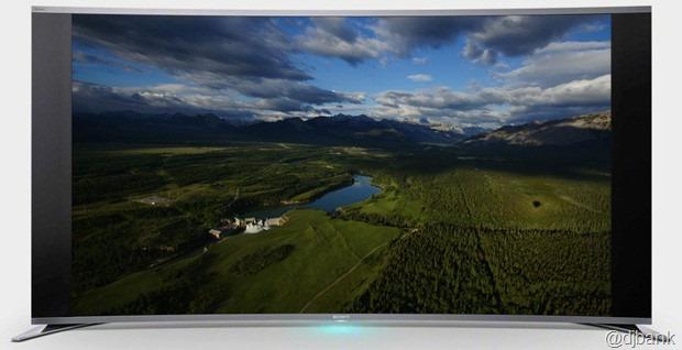 Sony S990A: El primer televisor LED curvado del planeta