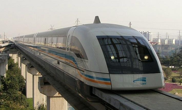 Japón prueba tren de levitación magnética que alcanzaría los 500 km/h