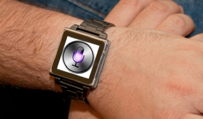 El futuro iWatch de Apple usará OLEDs flexibles