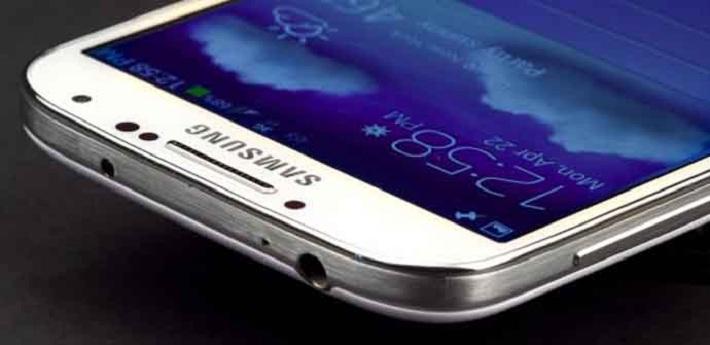 Samsung y ARM acuerdan trabajar en un chip de 64 bits para Galaxy S5