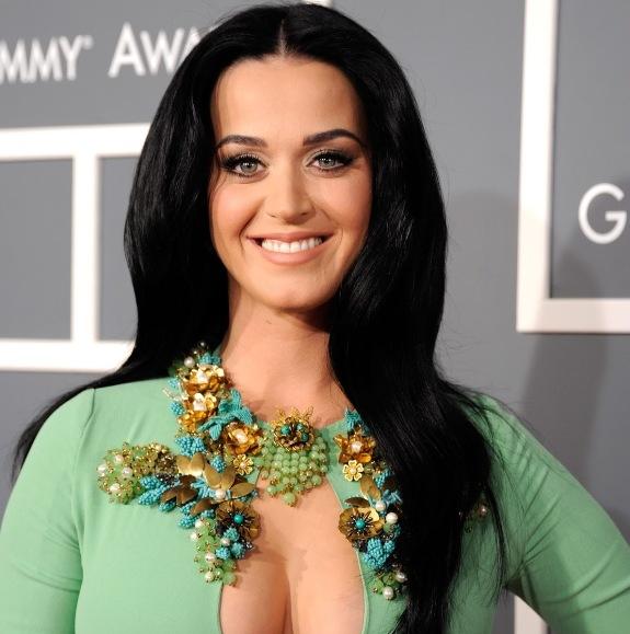 Katy Perry se convierte en el personaje con más seguidores en Twitter