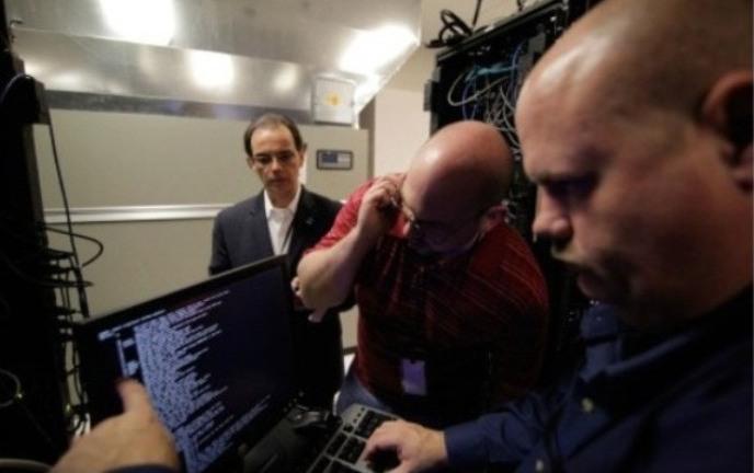 Microsoft construye moderno centro para combatir el delito cibernético