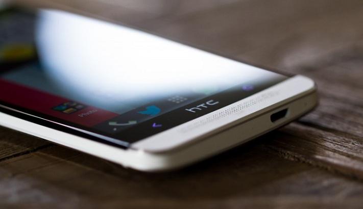 Fotos del supuesto sucesor de HTC One circulan por internet