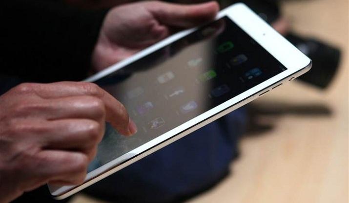 Apple espera vender 3 millones de iPad Air durante el primer fin de semana