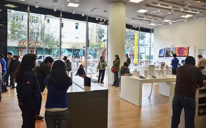 Perú: Mitos y rumores sobre los nuevos productos Apple