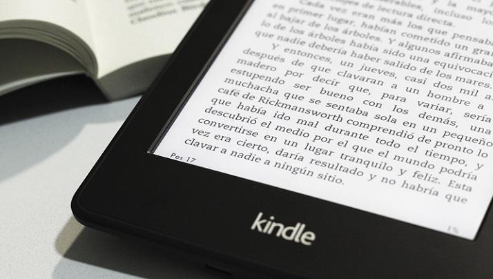 Amazon nos permitirá leer libros antes de su publicación