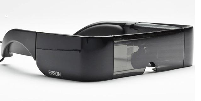Gafas inteligentes que permiten ver las arterias en tiempo real