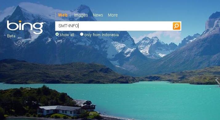 Bing introduce publicidad en sus resultados de búsqueda