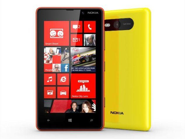 Nokia supera a Motorola en ventas de dispositivos móviles en los EE.UU.