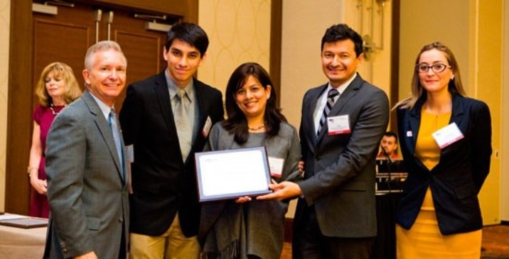 PRSA acredita especialidad de Relaciones Públicas de la USMP