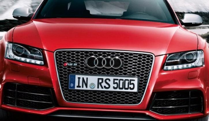 Google y Audi forman alianza para llevar Android a los coches