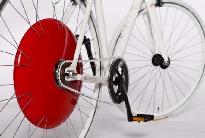 Copenhagen Wheel 2