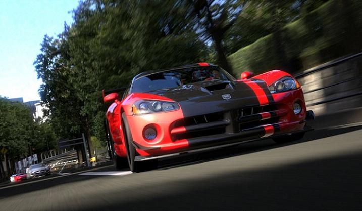 Juego Gran Turismo 6 ya está disponible