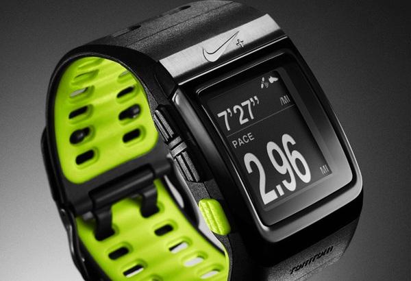 Nike viene preparando el lanzamiento de un nuevo reloj inteligente