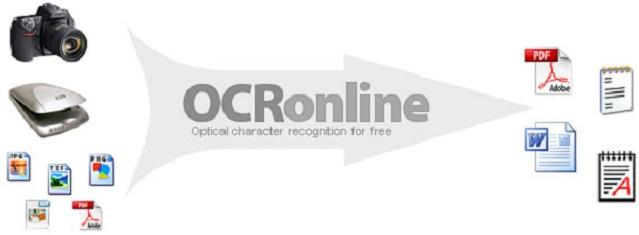 Onlineocr: Una herramienta para extraer texto de las imágenes