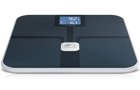 Libra, novedosa báscula que te dice cuántas calorías comer