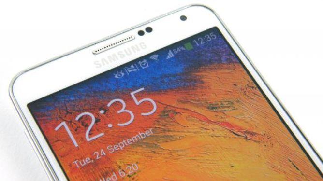 Rumor: parece que el Samsung Galaxy Note 3 Lite ha entrado en producción