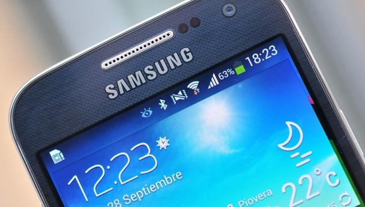 Infografía: Los cambios que las pantallas de Samsung han  sufrido durante 25 años