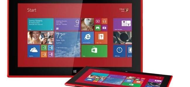 Nokia ya habría cancelado la fabricación de su tablet de 8 pulgadas
