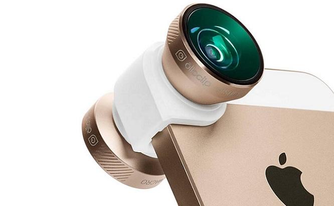 Olloclip iPhone: fantástico lentes para utilizarlo en tu iphone