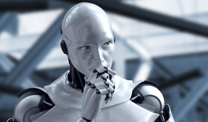Google también desea entregar paquetes, pero con robots en el futuro