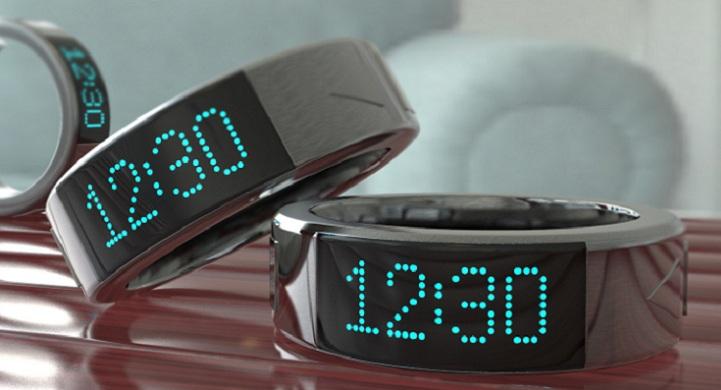 Smarty Ring, primero fueron los smartwatch ahora son los anillos inteligentes