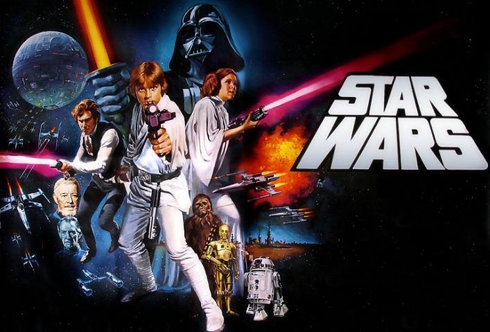 Star Wars hace su estreno oficial en Tumblr
